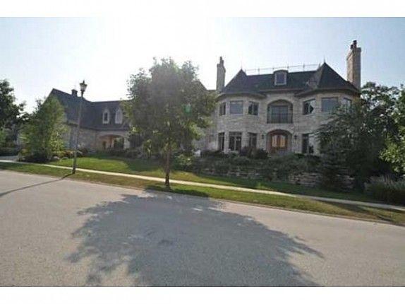 Jennifer Hudson Buying 12 000 Sq Ft Burr Ridge Mansion