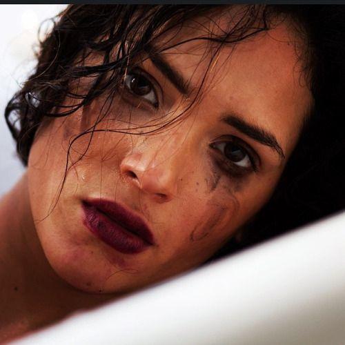 Adria Arjona - Jess.