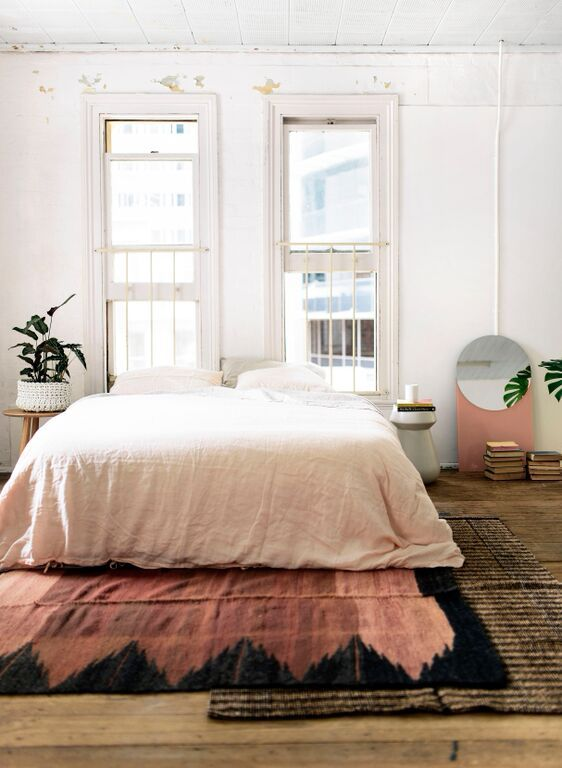 Bedroom Inspo | @invokethespirit: