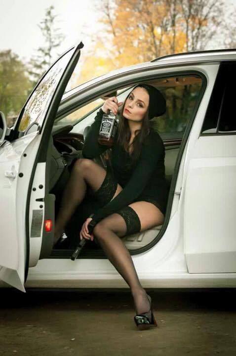 cars girls heaven car
