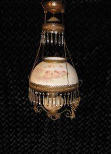 42 best Bradley & Hubbard lamps images on Pinterest   Lamp light ...