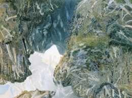 QAG Early Light Coomera Gorge