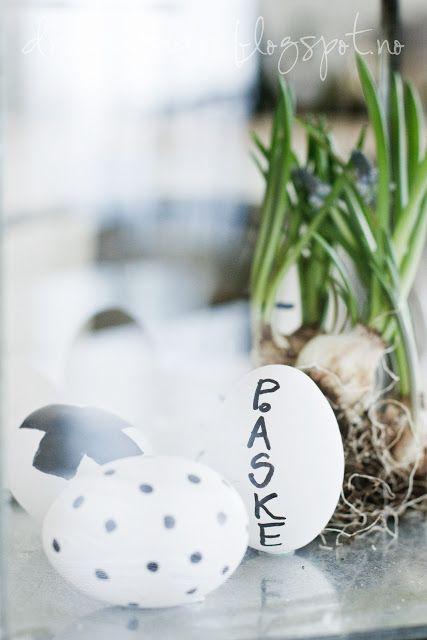 ♥ Easter ♥ Påske ♥ Pasen | www.kiem-wayoflife.com