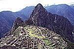 Domestic flights Peru