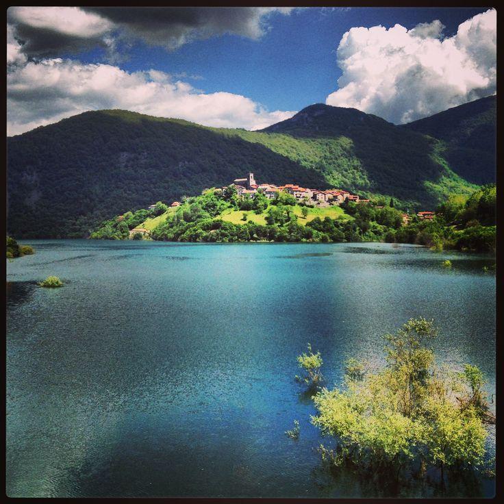 Vagli Sotto Garfagnana Tuscany