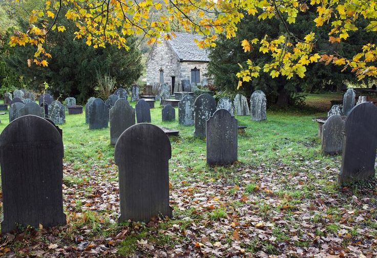 Need to Find Grave Site Information on Someone? Here's How