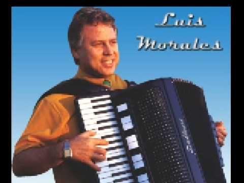 Sous le ciel de Paris acordeón medley  Luis Morales