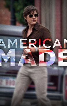 Watch American Made (2017) FULL MOvie Streaming HD