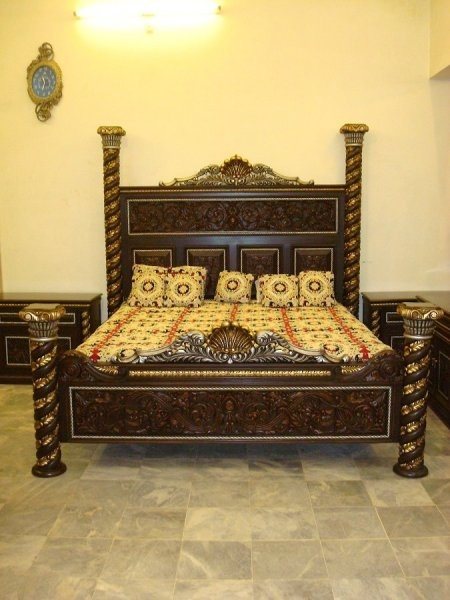 Bedroom Sets In Pakistan 11 best chiniots furniture images on pinterest | 3/4 beds, bed
