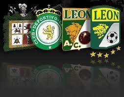 Resultado de imagen para club leon