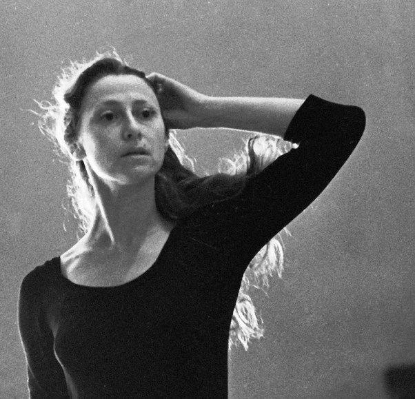 Майя Плисецкая. Биография и творческий путь