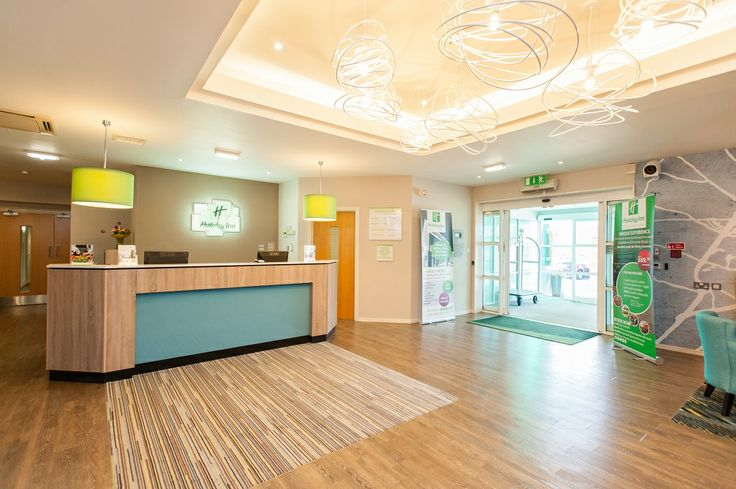 Last day of final touches before we open the doors at our Holiday Inn Darlington North #hidarlingtonnorth