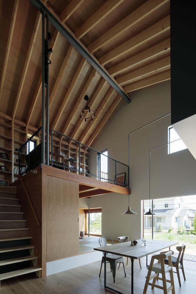 Gallery of Tab House / Takanori Ineyama Architects - 17