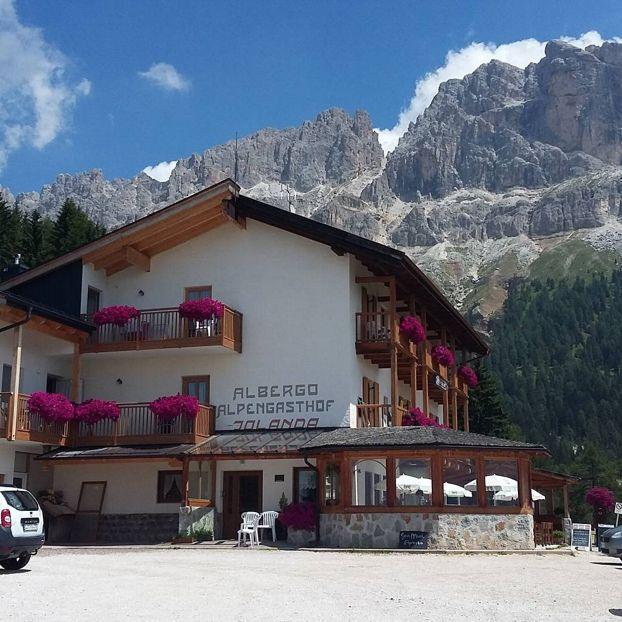 #Alpengasthof