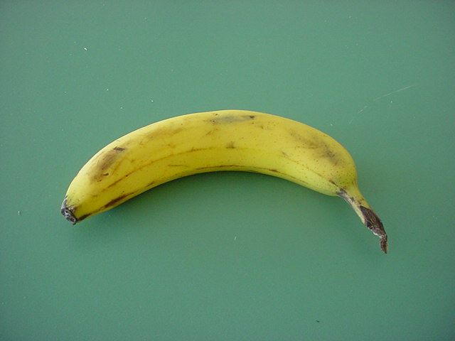 Health Benefits of Eating Bananas
