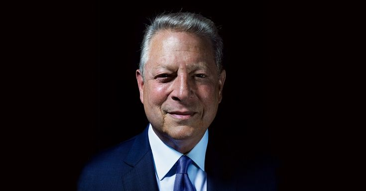 Al Gore's Green-Technology Investment Strategy and the Fight Against Climate Change - The Atlantic