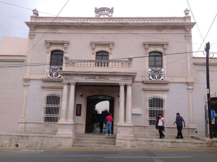 Museo De Pancho Villa Chihuahua