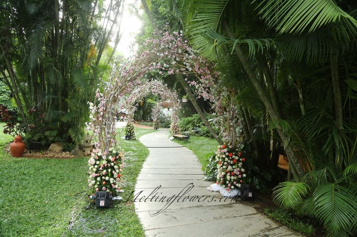 Looking For The Best Flower And Wedding Venues In Bangalore You Are At Right Place Miraya Greens Is Resorts Which Provide