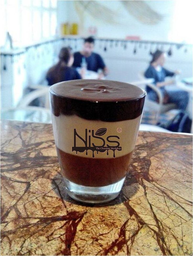#FunWithChocolatesWeek #NibsDare Challenge your friends for a #Chocolateshots competition.. Let's see who has the most #chocolate drinking capacity