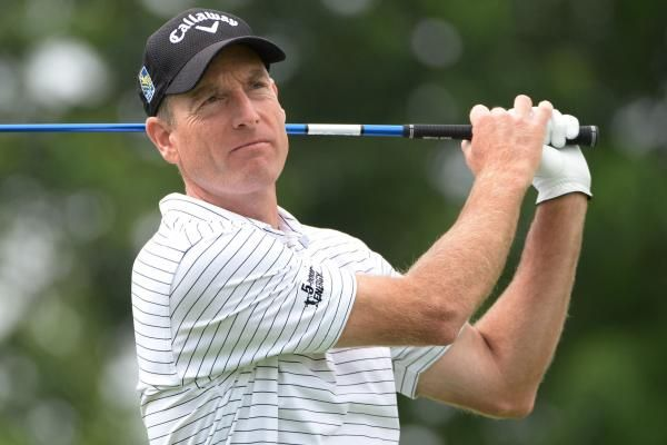 The Sports Xchange Jim Furyk, who played on nine consecutive American teams, was named the 2018 U.S. Ryder Cup captain on Wednesday.