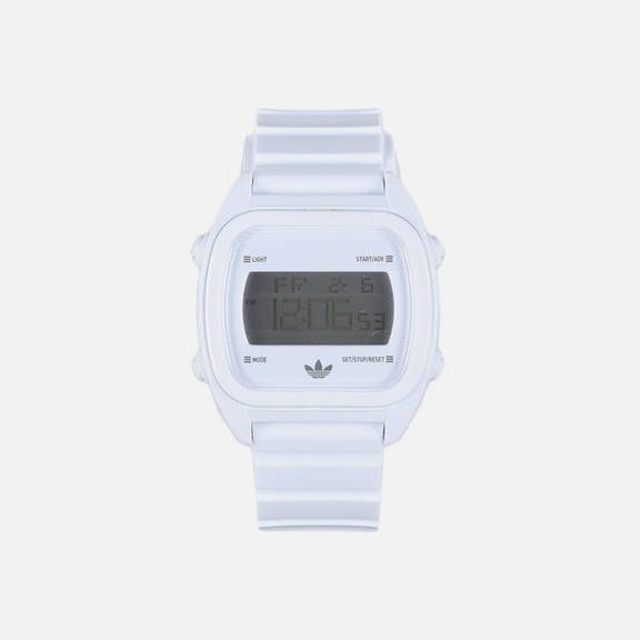 The Originals line is for an active, casual lifestyle. The Sydney's pure-white silhouette delivers a stylish, dependable addition to this durable range.  www.dailyplanet.co.za