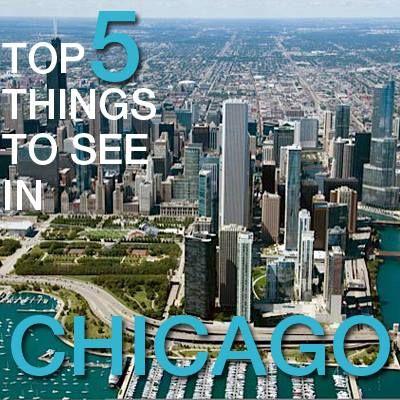 One Summer Chicago