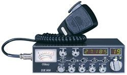 Galaxy CB Radios