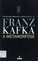 A metamorfose (Franz Kafka) Conta a história de um homem que, um dia, acorda transformado em uma grande barata. Suas relações familiares sofrem um grande abalo, e todos os parentes passm a odiá-lo e a isolá-o. Relação com a trama: Sem perceber, Tufão é considerado um inseto insignificante por Carminha, que só quer manipulá-lo. Ela o considera um abobado fácil de ser controlado.