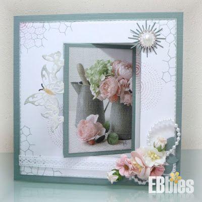 EBbieskaarten: Bloemenkaarten