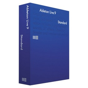 Ableton Live 9 Standard Music Software - Love thus for EDM or any other genre for that matter.