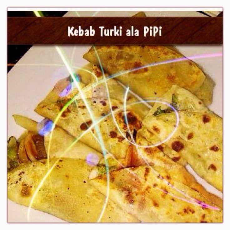Turki Food