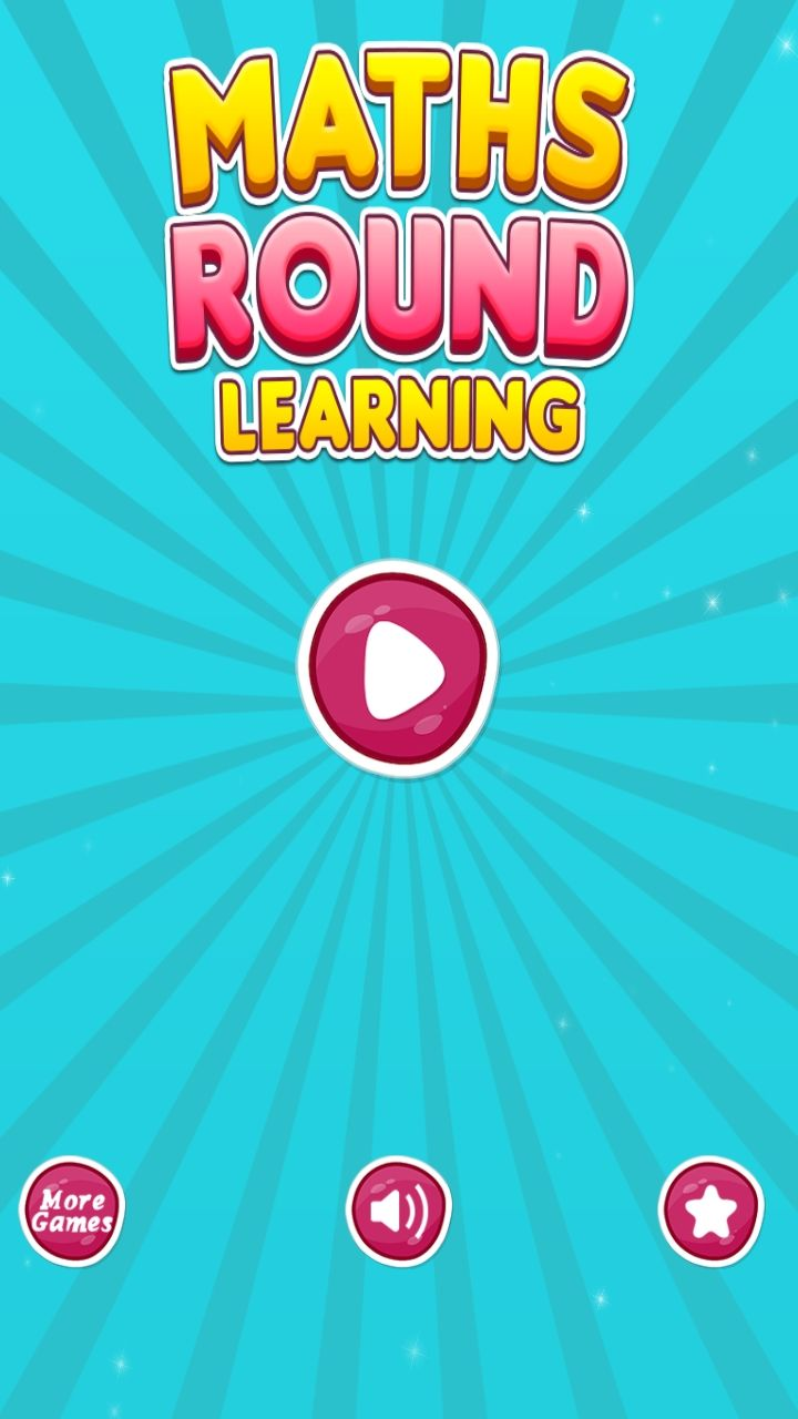 Maths Round Learning Fun With Learn Ios Game For Kids