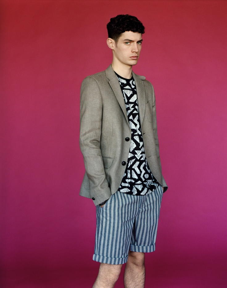 80 best Topman Spring Summer 2012 Collection images on Pinterest ...