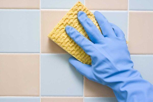 Como deixar os azulejos brilhando