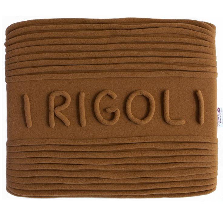 """Made with Love! I cuscini biscotto come i classici """"Rigoli"""" ! http://www.carillobiancheria.it/cuscino-biscotto-rigoloso-loriginale-l396-p-10048.html"""