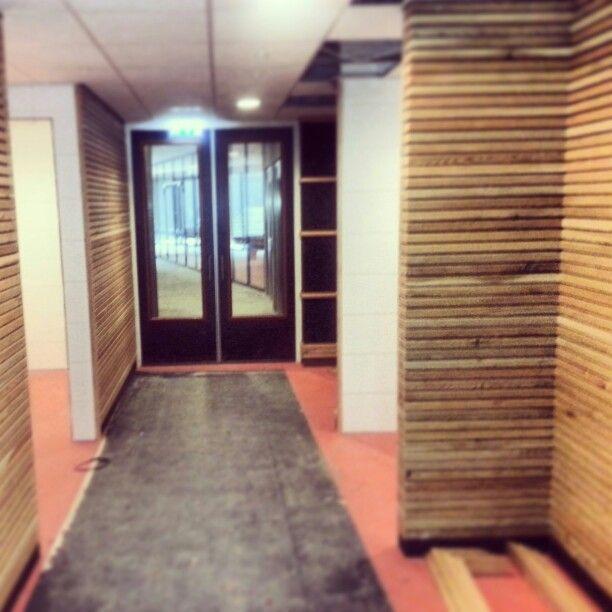 Zonnenbank studio