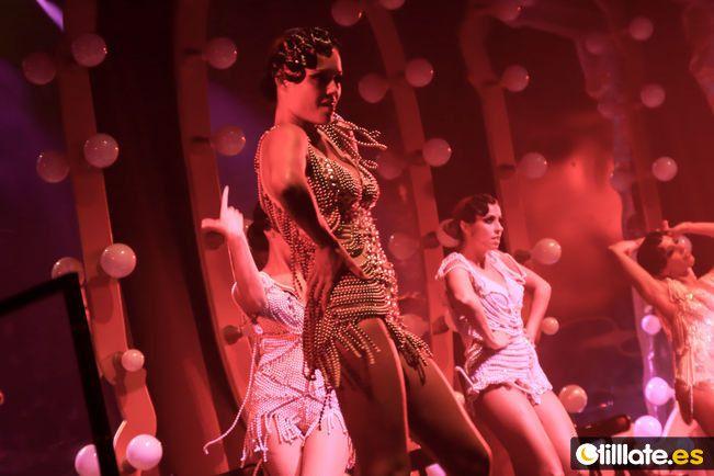 Cabaret Style