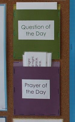 """Love the idea of a """"Question of the Day"""". Example: If you could be and any animal, which one would you be and why?"""