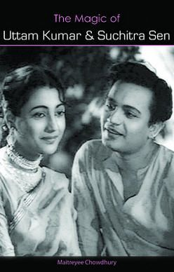 To a generation that has grown up on Uttam Kumar & Suchitra Sen, for those whom their Cine love is sheer nostalgia