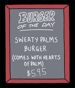 Behind Bob's Burgers