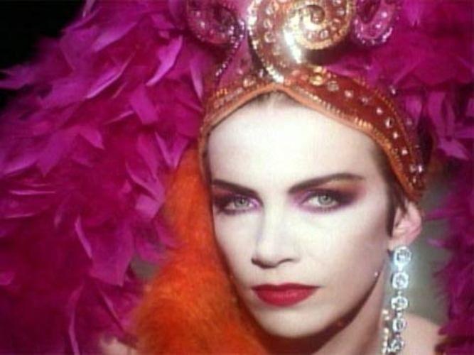 """Annie Lennox, """"Diva"""""""