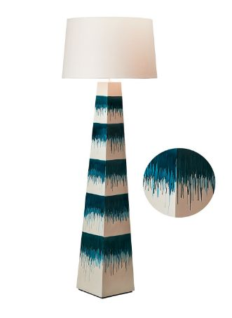 Huge Lamps For Bedroom. BEACH FLOOR LAMPS LIST  Discover the best beach themed floor lamps for your home 731 Beach Themed Lamps images on Pinterest Fabric lampshade