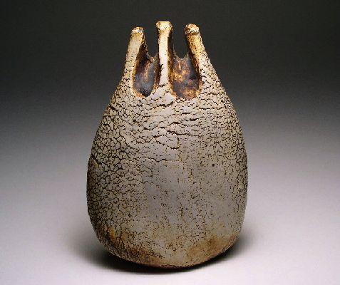 Auckland Studio Potters: 50 Years Old - 2011: Len Castle: Potter