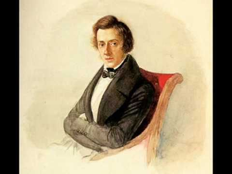 Fréderic Chopin - Grand Valse Brillante