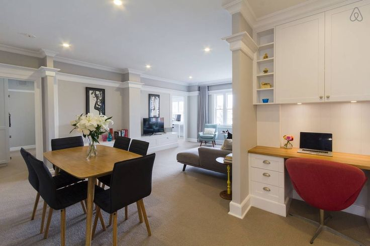 Check out this awesome listing on Airbnb: Manly Absolute Waterfront - Views  - Apartments for Rent in Manly