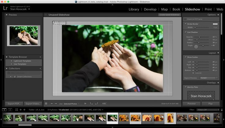 Hands-On: Adobe Photoshop Lightroom CC Moves Faster, Adds Photo Merge and Face Detection | Popular Photography
