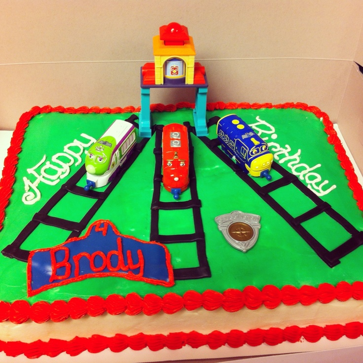 176 best Chuggington Party Ideas images on Pinterest Chuggington