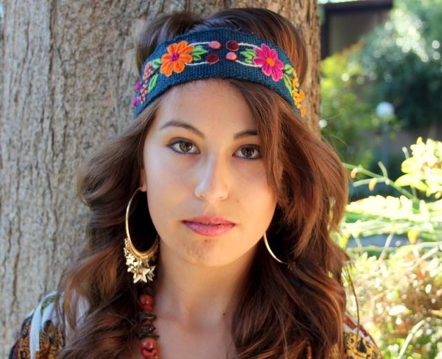 Bohemian Headbands - Artsiya
