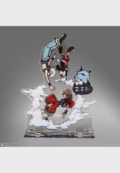 Sora And Riku Stand - Acrylic Stands - Kingdom Hearts Gallery - KH13.com Forum - KH13.com, for Kingdom Hearts