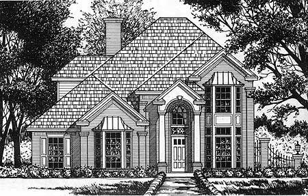 W74057RDHouse Design, House Plans